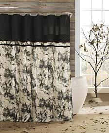 Rhea 70x72 Shower Curtain