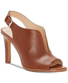 Vince Camuto Nachila Shooties , Created For Macy's