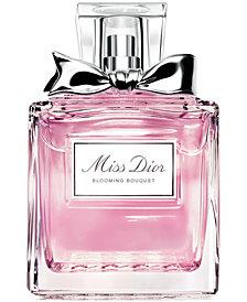Dior Miss Dior Blooming Bouquet Eau de Toilette Spray, 3.4 oz.