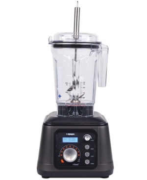 Tribest Dynapro Commercial Vacuum Blender with Single-Walled Carafe