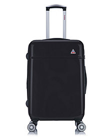 "InUSA Avila 24"" Lightweight Hardside Spinner Luggage"