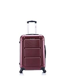 "Pilot 24"" Lightweight Hardside Spinner Luggage"