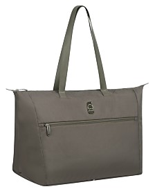 Delsey Helium 360 Weekender Bag, Created for Macy's
