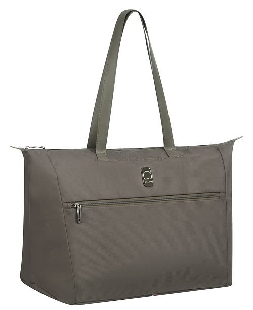 Delsey CLOSEOUT! Helium 360 Weekender Bag, Created for Macy's