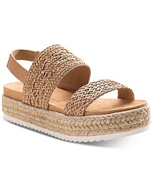 f84d476d3a7 Circus by Sam Edelman Ani Espadrille Sandals & Reviews - Sandals ...