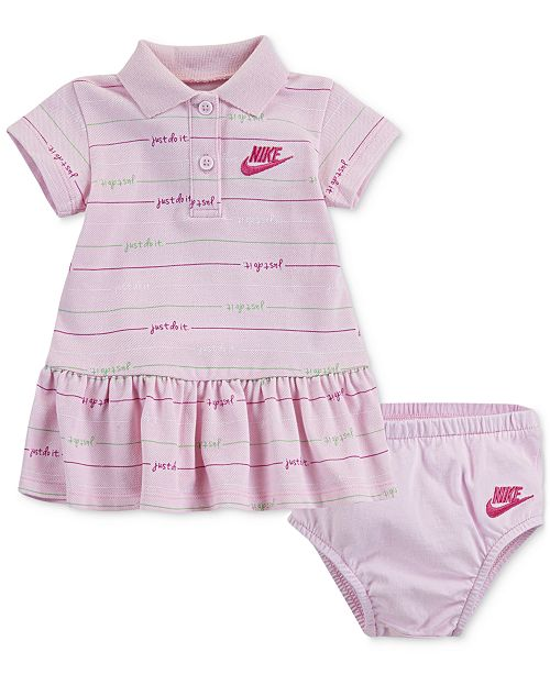 Nike Baby Girl Clothes Macy's
