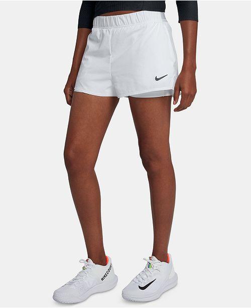Nike Court Flex Shorts
