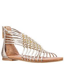 Nina Little & Big Girls, Karlee Gladiator Sandals