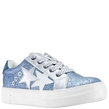 Nina Little & Big Girls Lizzet Sneakers