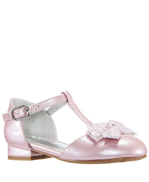 Nina Noemy-T Toddler, Little Kid and Big Kid Girls Fashion Dress Heel Shoe