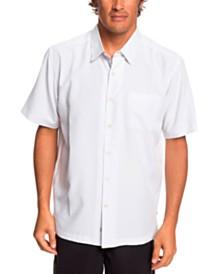 Quiksilver Waterman Cane Island Shirt