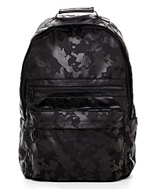 Arlo Camoflauge Backpack