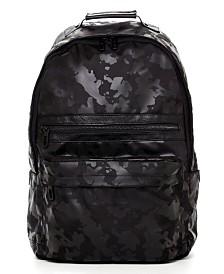 Arlo Camoflauge Backpack