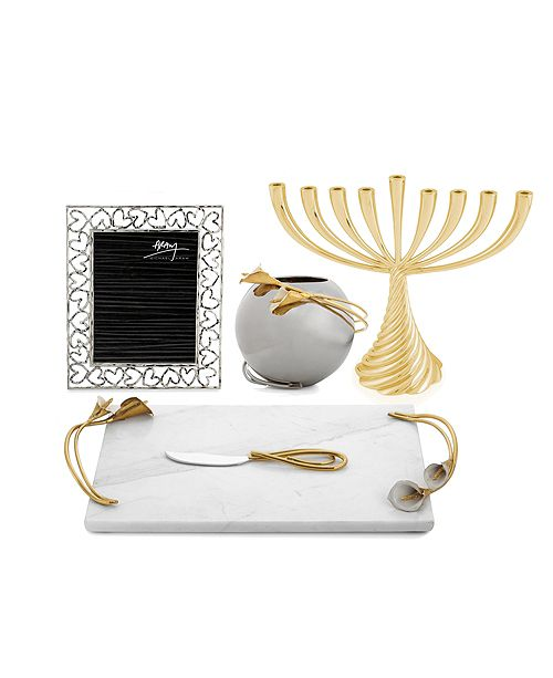 Macy Wedding Gifts: Michael Aram Best Wedding Gifts & Reviews