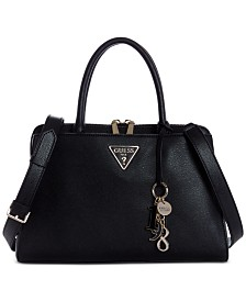 GUESS Maddy Girlfriend Satchel