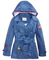 d76f2c11e Winter Coats For Girls  Shop Winter Coats For Girls - Macy s