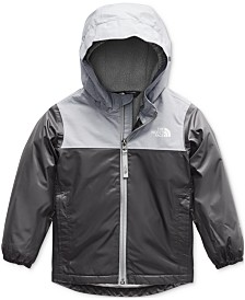 The North Face® Toddler Boys Storm Jacket