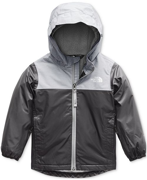 The North Face Toddler Boys Storm Jacket