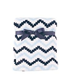 Hudson Baby Super Plush Blanket, One Size