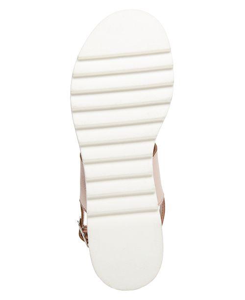 fed3c019982 Steve Madden Brenda Flatform Sport Sandals   Reviews - Sandals ...