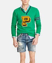 242d0220058 Polo Ralph Lauren Mens Sweaters   Men s Cardigans - Macy s
