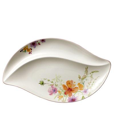 Villeroy & Boch Dinnerware, Mariefleur Serving Platter