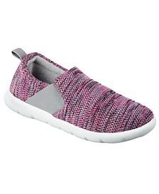 Zenz from Isotoner Women's Sport Knit Lauren Slip-on