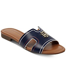 Tommy Hilfiger Sugari Flat Sandals