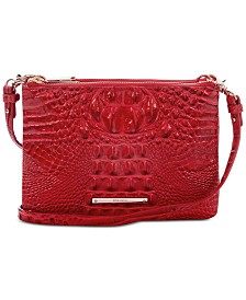 Brahmin Perri Crossbody Exclusive to Macy's