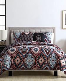 Coria 5-Pc. Bedding Sets