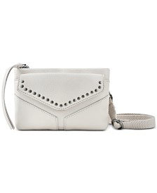 The Sak Novato Leather Convertible Belt Bag