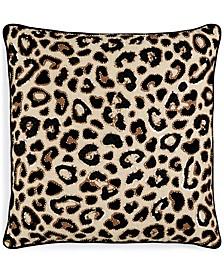 "CLOSEOUT!  Lulu Cotton 20"" x 20"" Decorative Pillow"