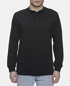 Men's Thermal Henley from Eastern Mountain Sports
