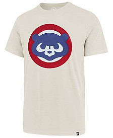 '47 Brand Men's Chicago Cubs Fieldhouse Knockout T-Shirt