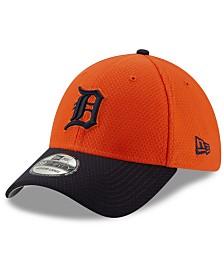 New Era Detroit Tigers Batting Practice 39THIRTY Cap