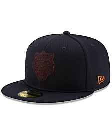 New Era Detroit Tigers Clubhouse 59FIFTY-FITTED Cap