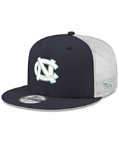 sports shoes bb7c2 ca816 New Era North Carolina Tar Heels TC Meshback Snapback Cap