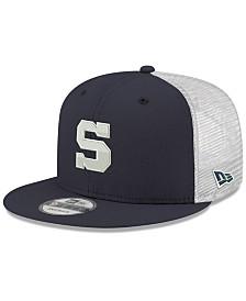 New Era Penn State Nittany Lions TC Meshback Snapback Cap