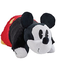 Pillow Pets Disney Retro Mickey Mouse Stuffed Animal Plush Toy