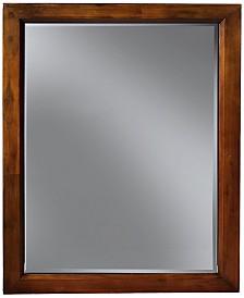 "Logan 28"" Vertical Beveled Mirror"