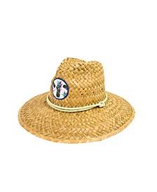 Pine Lifeguard Hat
