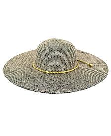 Peter Grimm Lucero Wide Brim Sun Hat