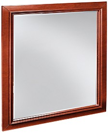 "Bailey 40"" Vertical Beveled Mirror"
