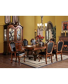 Chateau De Ville Side Dining Chairs (Set of 2)