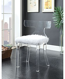 Bradley Accent Chair