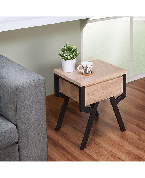 Acme Furniture Nuria End Table
