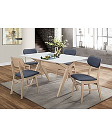 Rosetta II Side Dining Chair, Set of 2