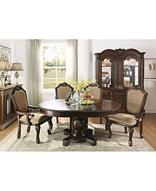 Chateau De Ville Side Dining Chair (Set of 2)