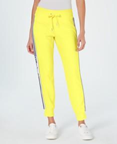 2fc9b3dcb Calvin Klein Sweatpants - Macy's