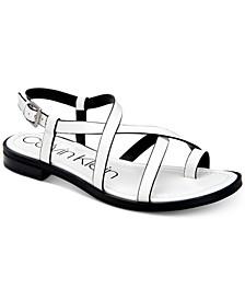 Women's Tica Flat Sandals